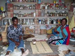 African Witchcraft spells