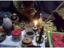 African Voodoo Spells